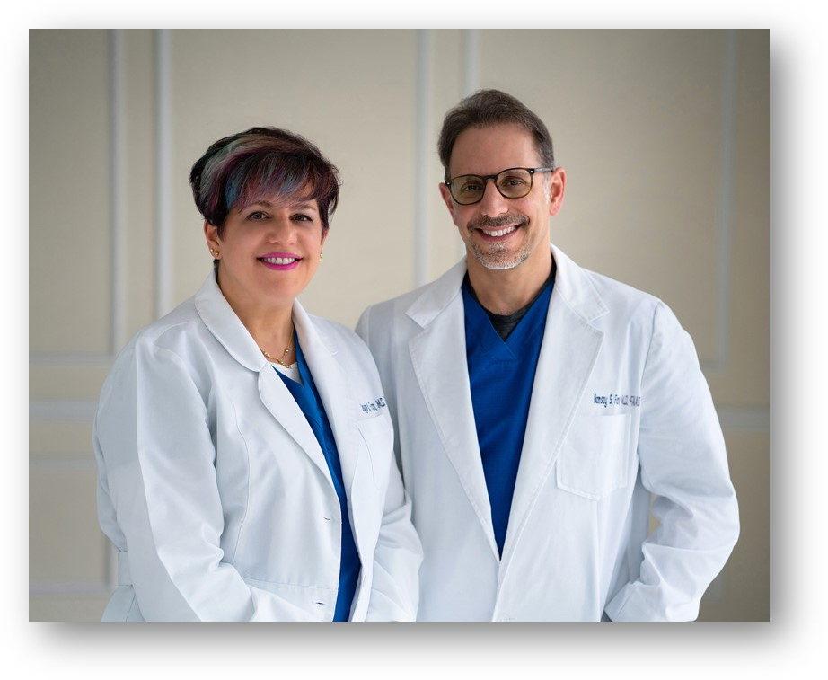 Farah Dermatology Doctors team