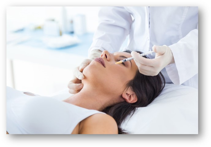 cosmetic dermatology botox