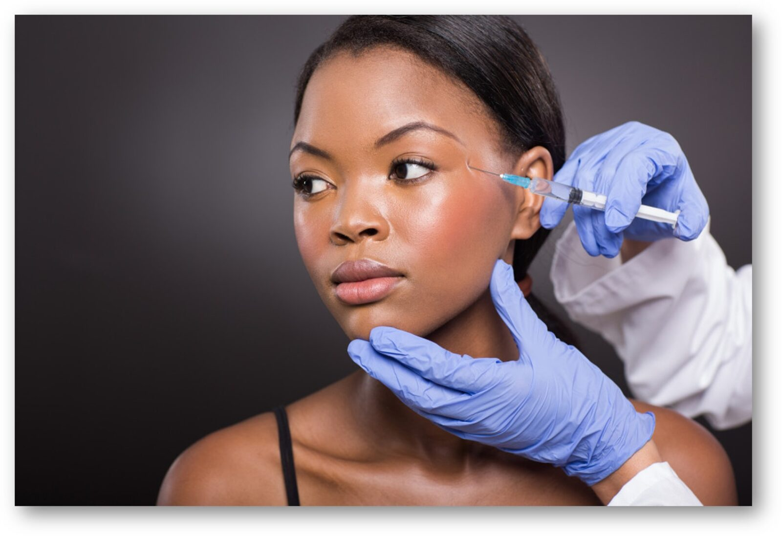 cosmetic dermatology sculptra
