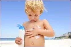 SPF (Sun Protection Factor)