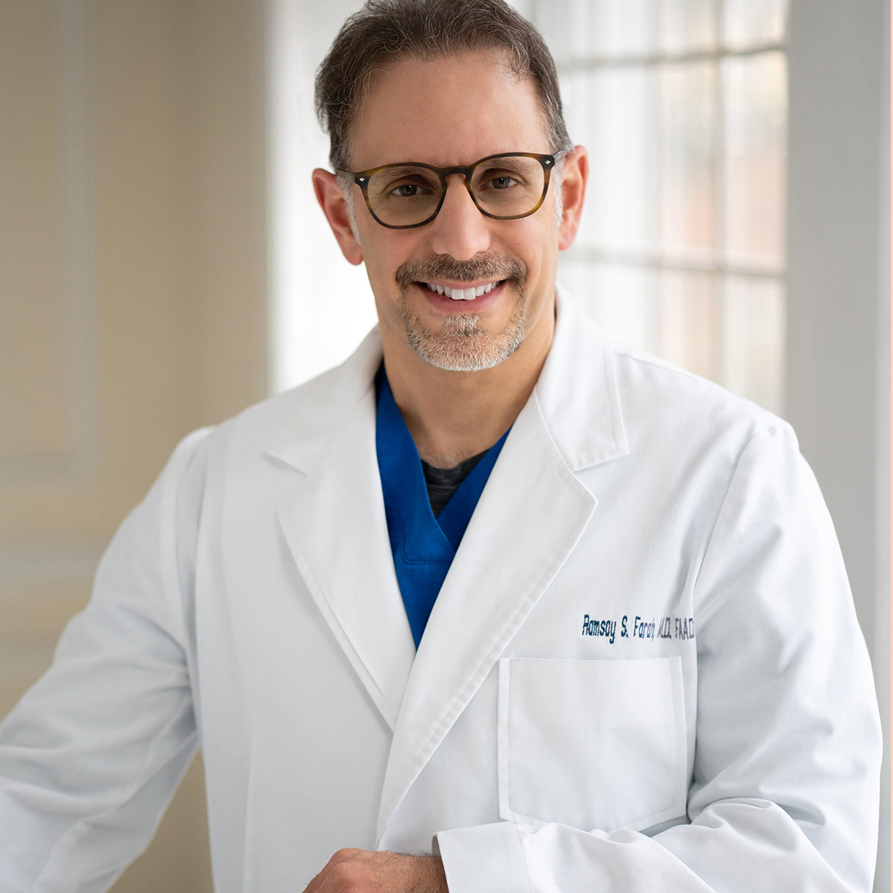 Dr. Ramsay S. Farah